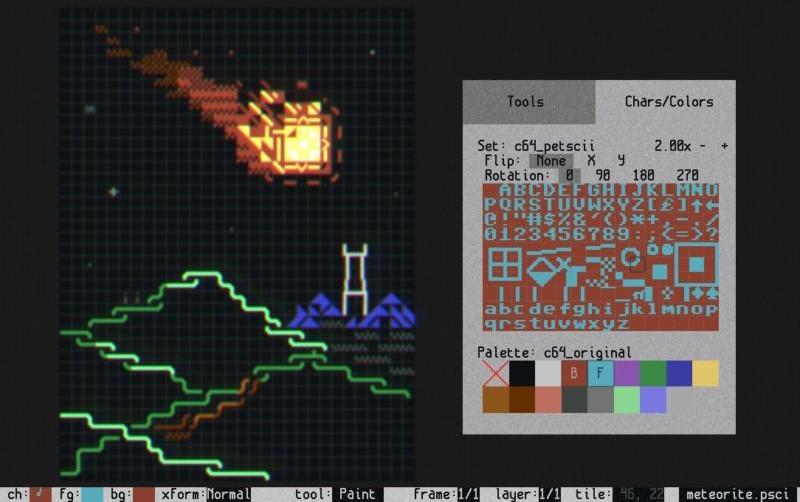 Open source game design tools